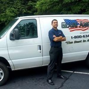 Auto Glass Service LLC