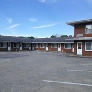 Baxa Motel