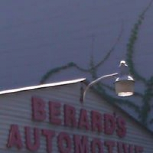 Berard's Automotive & Tire Center
