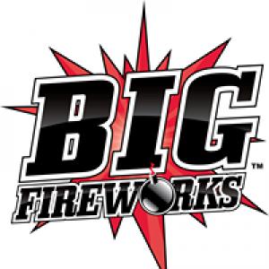 American Eagle Firework