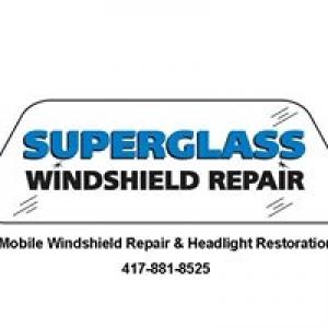 Super Glass Windshield Repair