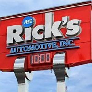 Rick's Automotive