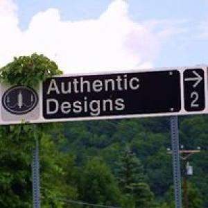 Authentic Designs