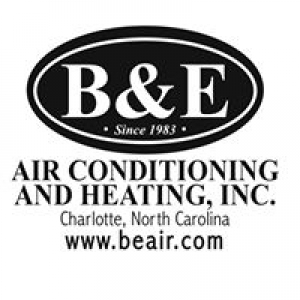 B & E Air Conditioning & Heating Inc