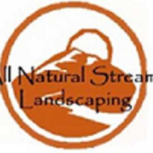 All Natural Streams Landscaping