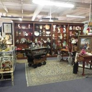 Antique Mall of America Inc