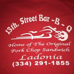 13th Street Barbeque Ladonia