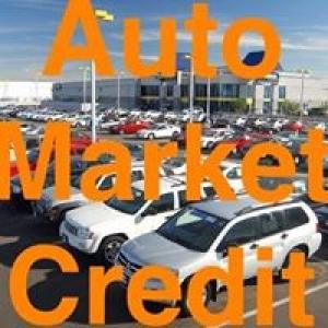 Auto Market Credit