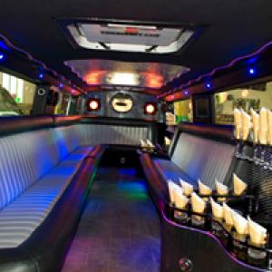ABC Limousine Services Inc