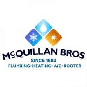 McQuillan Bros Plumbing Heating and AC