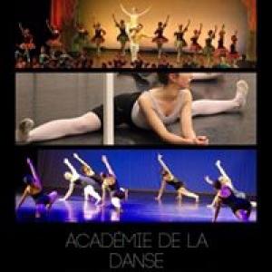 Academie De La Danse Inc