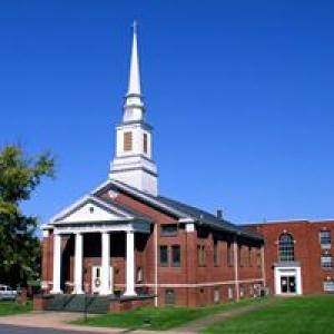 Ashland First Church of The Nazarene