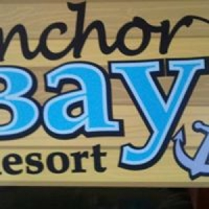Anchor Bay Resort