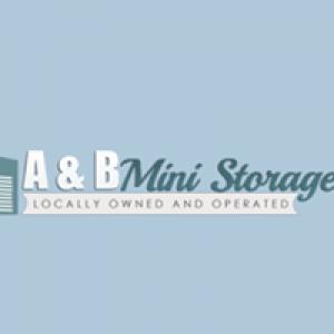 A & B Mini Storage