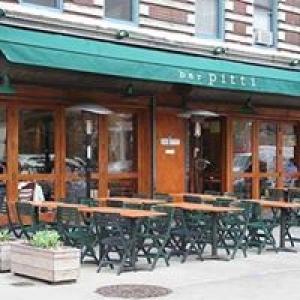 Bar Pitti