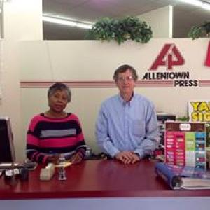 Allentown Press