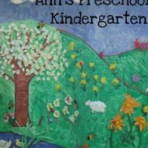 Ann's Preschool & Kindergarten