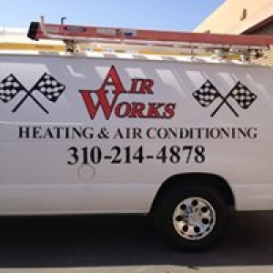 Air Works Heating & Cooling