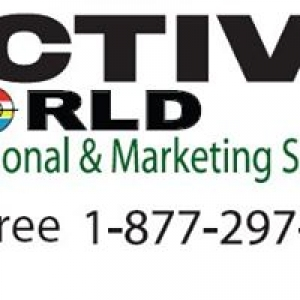 Active World Solutions Inc