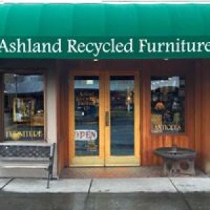 Ashland Recycled Furniture