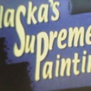 Alaska's Supreme Painting