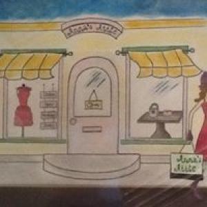 Anna's Attic Consignment Boutique