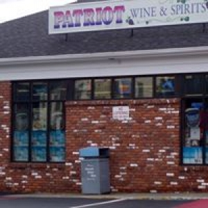 Patriot Wine and Spirits