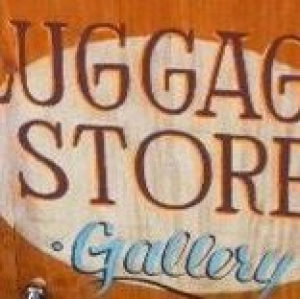 The Luggage Store