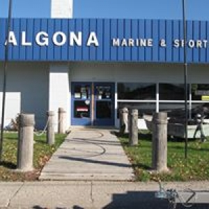 Algona Marine & Sport Inc