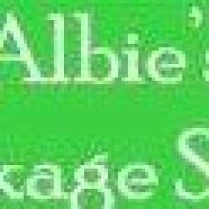 Albie's Package Store