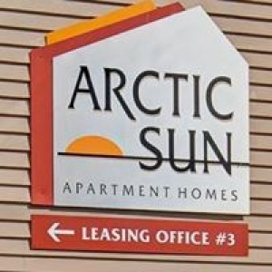 Arctic Sun Apartments