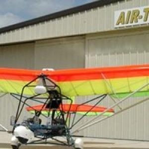 Air Tech Inc