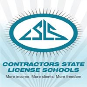 Contractor State License Schools