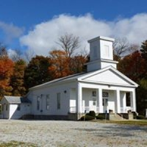 Ben Davis Creek Christian Church