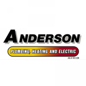 Anderson Plumbing Heating & Electric