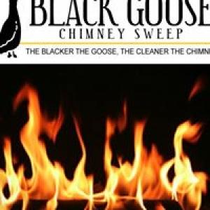 Black Goose Chimney Sweep