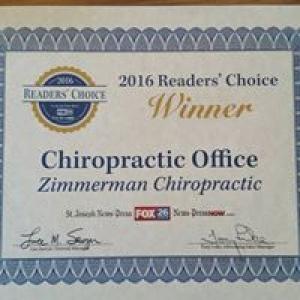 Zimmerman Chiropractic