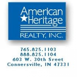 American Heritage Realty Inc