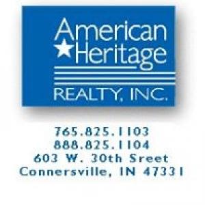 American Heritage Realty Inc