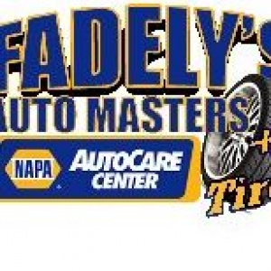 Fadely's Auto Masters