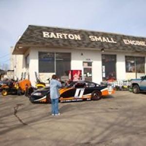 Barton Small Engine Sales & Service