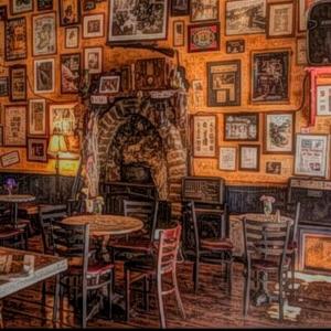 An Beal Bocht Cafe