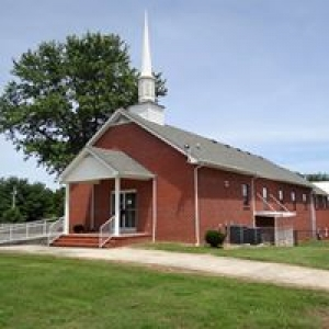 Bangham Heights Baptist Church