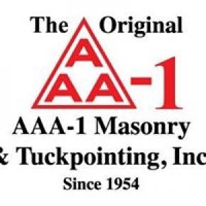 Aaa-1 Masonry & Tuckpointing