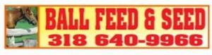 Ball Feed & Seed