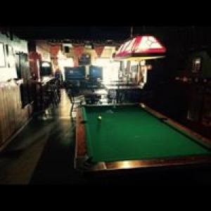 Barto's Lounge
