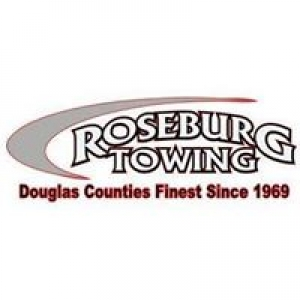 Roseburg Towing