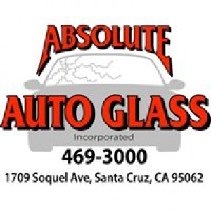 Absolute Auto Glass Inc
