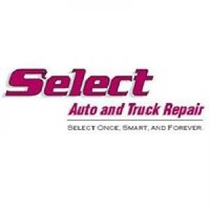 Select Auto Repair