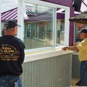 Favia Glass Company Inc